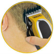 Wahl Groom Pro Total Body Grooming Kit Guide Combs