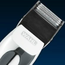 Wahl Lithium Ion All In One Grooming Kit Dual Shaver