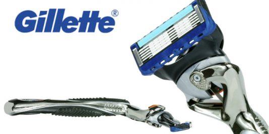 Gillette Fusion Proglide Men's Razor