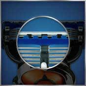 Gillette Fusion Proglide Men's Razor Improved Precision Trimmer