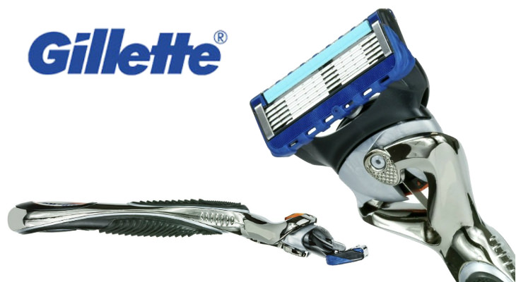 gillete shaver Razor giant gillette—which has been losing market share for six straight years— is slashing its prices as it fends off startups dollar shave club.