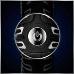 Gillette Fusion Proglide Styler 3-In-1 Men's Body Groomer Engineered Technology