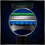 Gillette Fusion Proglide Styler 3-In-1 Men's Body Groomer Fusion Proglide Power
