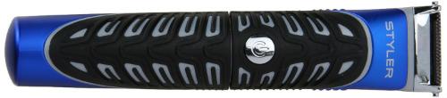Gillette Fusion Proglide Styler 3-In-1 Men's Body Groomer  three combs