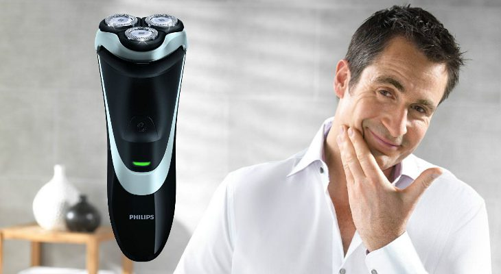 Philips Norelco PT73041 Shaver 3500