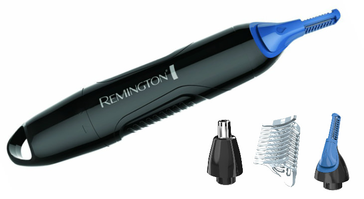 Remington Ne3250 Nose Ear And Brow Trimmer Best