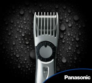 Panasonic ER224S Cordless trimmer