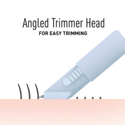 Panasonic ES246AC Bikini Shaper & Trimmer Angled Trimmer Head