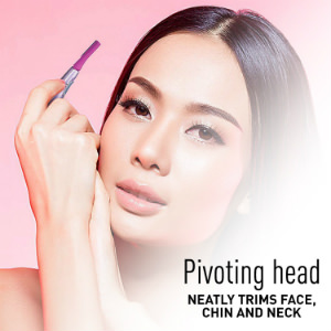 panasonic-es2113pc-facial-hair-trimmer-for-women-pivoting-head-trims