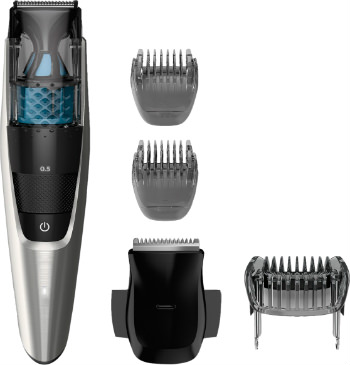 philips norelco beard trimmer series 7200 review best electric shaver reviews jul 2017. Black Bedroom Furniture Sets. Home Design Ideas