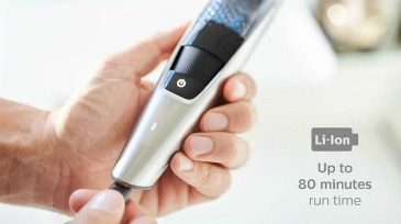 philips-norelco-beard-trimmer-series-7200-corded-and-cordless-use