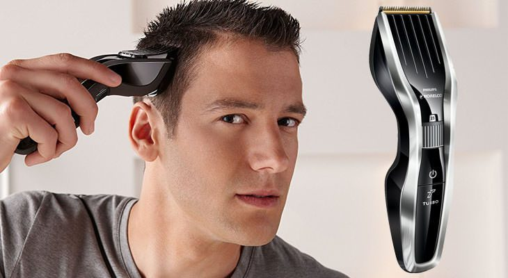 Philips Norelco HC7452/41 7100 Hair Clipper | Best Electric ...