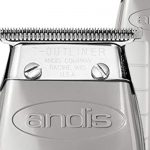 Andis 04710 Professional T-Outliner Beard/Hair Trimmer with T-Blade
